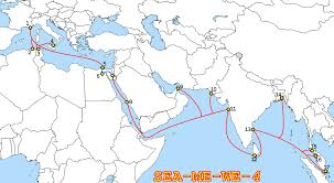 Dubai India Map by Sea Me We 4 Wikipedia