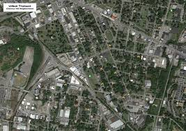 Downtown Nashville Map Curriculum Overview Community Design 101 Education Nashville