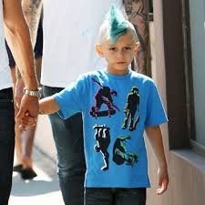 crazy hair ideas for 5 year olds boys adorable celebrity kids hairstyles what to expect