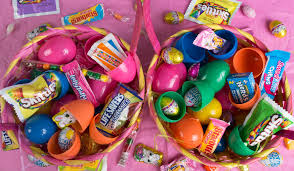 candy filled easter eggs bulk filled easter eggs for hunt candy chocolate toys assort