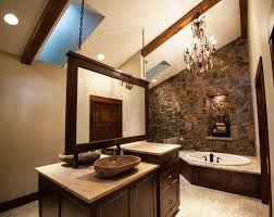 Trends In Bathroom Lighting with Latest Trends In Decorating With Bathroom Mirrors