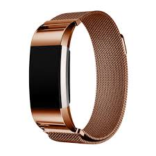 bracelet magnetic wristband images Milanese loop strap for fitbit charge 2 band magnetic wristband jpg