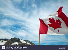 canadian flag blowing wind stock photos u0026 canadian flag blowing