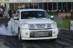 nissan titan nismo exhaust 2005 nissan titan se garrett gt 4094r turbo 1 4 mile trap speeds 0
