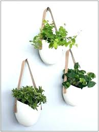 plant wall hangers indoor wooden wall plant holders wooden wall planters wall hanging plant