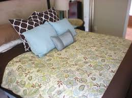 Duvet Cover Diy While They Snooze Tutorial Duvet Cover