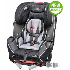 Comfortable Convertible Car Seat Evenflo Symphony 65 Lx All In One Convertible Car Seat Evenflo Car