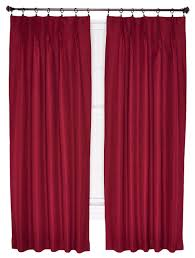 pinch pleat curtains for patio doors ellis crosby insulated pinch pleat curtains paul u0027s home fashions