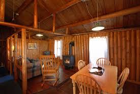 viking creek luxury cabins lodge at whitefish cabin master bedroom