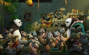kung fu panda 3 2016 iphone u0026 desktop wallpapers hd