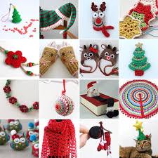 christmas marrose u2013 colorful crochet u0026 crafts