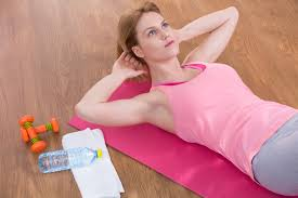 beginners recommended number of situps livestrong com