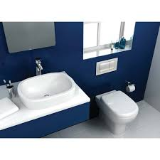 Ideal Standard Active Vessel Basin Robertson - Ideal standard bathroom design