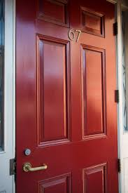 Door Is Whipped Mint By There U0027s An Agency For That Magazine The Harvard Crimson