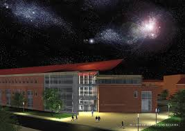 Armstrong Campus Map Renderings The Neil Armstrong Hall Of Engineering Facilities