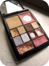 dior travel studio palette i