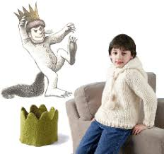Pottery Barn Where The Wild Things Are Costume Wild Things Halloween Costume Halloween Costumes