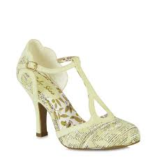 Shoo Fast ruby shoo polly lemon by ruby shoo size 8 41 s shoes court