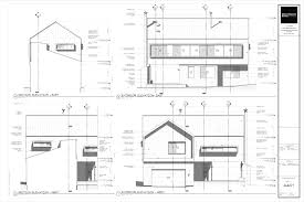 house drawings the cabin project technical drawings of an architect