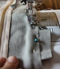 How To Sew Piping For Upholstery How To Make Slipcovers Covering Cushions