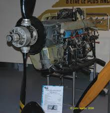 renault 4 engine snecma 2