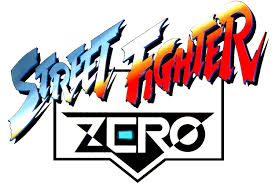 a guide to the street fighter zero series