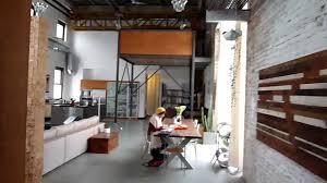 Space Design by Inside Moss Design Live Work Space In Lake View Youtube