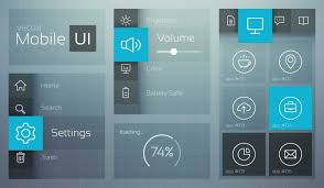 user interface design principles of user interface ui design juless design