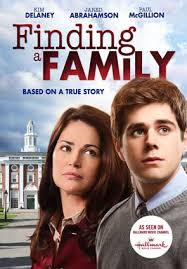 finding a family dvd at christian cinema