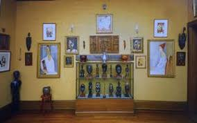 The Barnes Foundation Controversy Art On His Mind Iraaa
