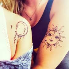 best friend tattoo ideas 2016 12