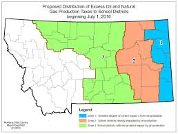Montana County Map by Belt Tightening Time U0027 Hits Montana Schools In Bullock U0027s Proposed