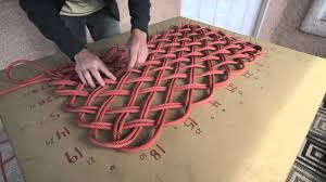 Celtic Rugs Weaving Clinic Youtube
