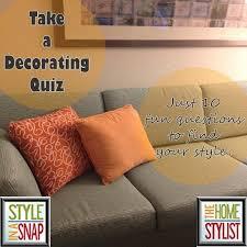 Interior Decorating Quiz Style Quiz Buffalo Ny Interior Decorating And Home Staging