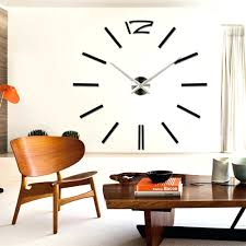 wall ideas large decorative wall clocks australia large large decorative wall clocks amazon large decorative wall clocks canada fashion new home decor wall clock european oversized living room modern minimalist