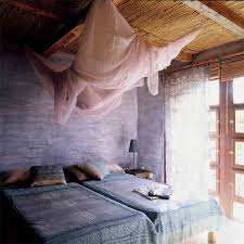 Bohemian Bed Canopy Bohemian Style Bedroom Interior Design