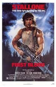 film rambo adalah first blood wikipedia