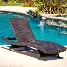 Chaise Lounge Outdoor Furniture Chaise Lounge For Pool U2013 Bullyfreeworld Com