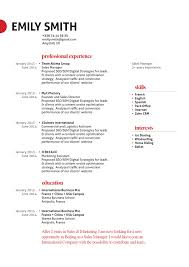 resume template accessible mycvfactory my perfect templates b saneme