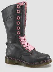 womens boots dr martens dr martens cassidy 14735601 womens boots aw12 cherry black
