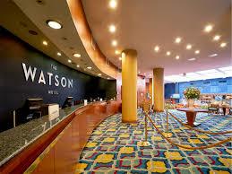 the watson hotel new york city ny booking com