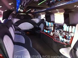 limousine hummer inside dallas concert limo service hummer stretch limo dallas texas
