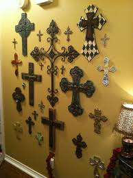 best 25 cross wall collage ideas on wall picture