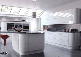 gloss kitchens ideas high gloss kitchen door cleaner grey ideas uk laminates for glossy