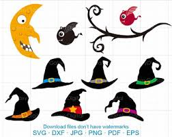 halloween witch cliparts free download witch clipart etsy