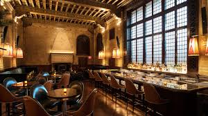 return of the campbell an ornate grand central bar the new york