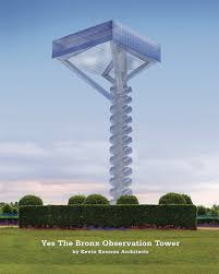 observation tower yes the bronx
