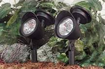 Solar Landscape Lights Landscape Lighting Outdoor Fixtures For Garden And Yard Lamps Plus