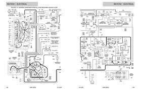 jlg cm2033 wiring diagram 100 images jlg lift parts ebay jlg