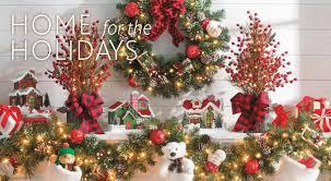 christmas decor christmas decor holiday entertaining improvements